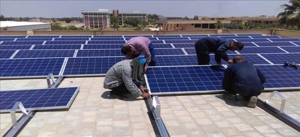 3766f9ba1 4 خطوات لإنارة منزلك بالطاقة الشمسية..تعرف عليها | بوابة أخبار اليوم  الإلكترونية