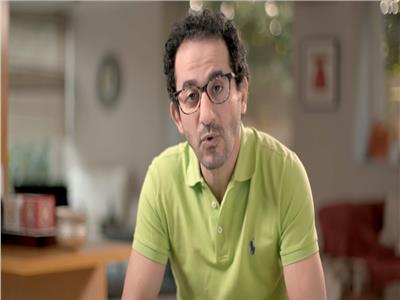 fcadc116f أحمد حلمي يدعم حملة القومي للطفولة «ضد التنمر» | بوابة أخبار اليوم  الإلكترونية