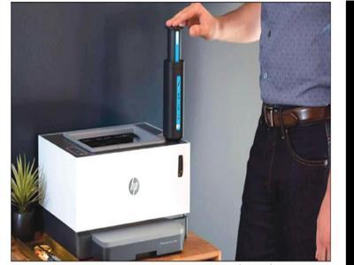 Neverstop Hp أول طابعة ليزر بدون خرطوشة حبر فى العالم بوابة أخبار اليوم الإلكترونية